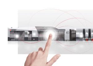 Digitalización producción de embalajes