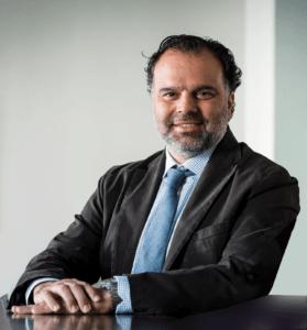 Fernando de Yarza - Periodismo de calidad