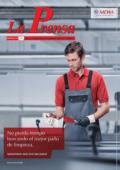 La Prensa Nº 141 - Mayo 2020