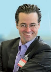 Knud Wassermann. Editor-jefe de Graphische Revue