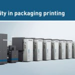 Sostenibilidad en la impresión de envases