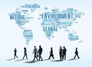 Etiqueta medio ambiental