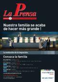 La Prensa Nº 142 - Junio 2020
