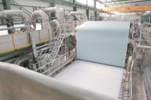 covid industria papelera