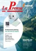 La Prensa Nº 143 - Julio 2020