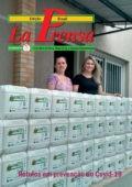 La Prensa Ed. Brasil Nº32 - Julho 2020
