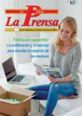 La Prensa Nº4 . Julio 2020