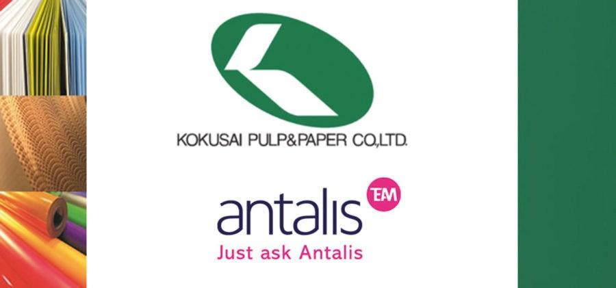 KPP - Antalis