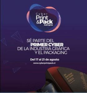 Cyber Print & Pack 2020