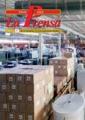La Prensa Ed. Chile Nº10 . Agosto 2020