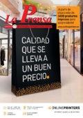 La Prensa Nº144 . Septiembre 2020