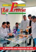La Prensa Ed. Brasil Nº 33 - Setembro 2020