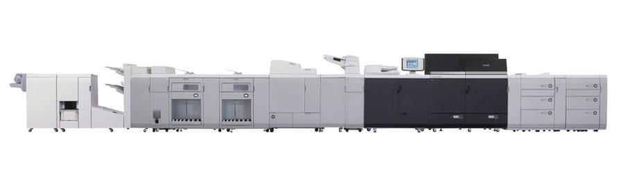 imagePRESS C10010VP