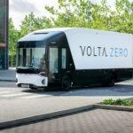 Volta Zero - Eléctrico