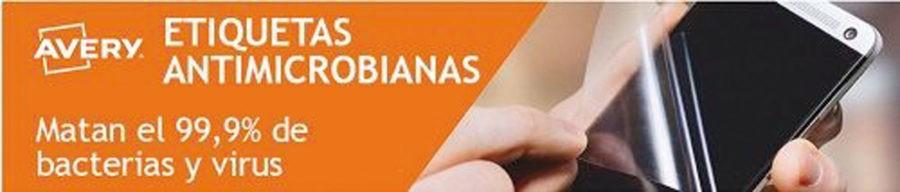 adhesivos antimicrobianos