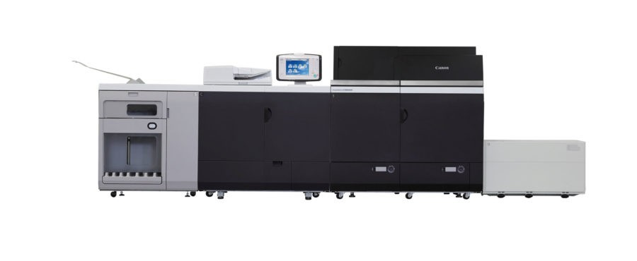 serie imagePRESS C10010VP
