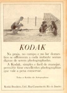 Propaganda Kodak