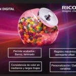 Ricoh packaging