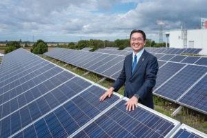 informe europeo de sostenibilidad 2020