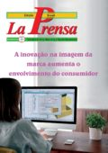 La Prensa Ed. Brasil Nº 35 . Janeiro 2021