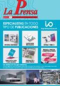 La Prensa Nº149 - Febrero 2021