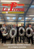 La Prensa Us Edition Nº 7 - Febrero 2021