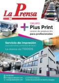 La Prensa Nº151 - Abril 2021