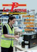La Prensa Ed. Chile Nº 14 . Abril 2021