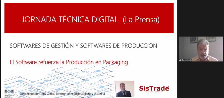 Softwares de Producción
