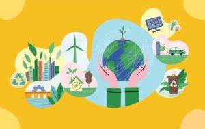 Sostenibilidad planeta