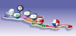 actividad económica Centroamérica