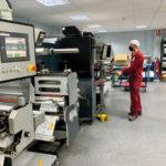 El fabricante de etiquetas Germark se ha convertido en la primera empresa del sector en España en instalar una unidad de impresión de metalización para etiquetas sostenibles.