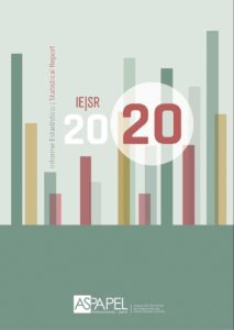 Informe Anual del Sector de la Celulosa y el Papel 2020