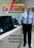 La Prensa Ed. Brasil Nº 38 - Julho 2021
