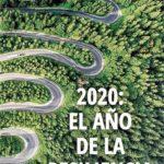 Memoria de actividades 2020 de PEFC España