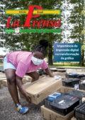 La Prensa Nº 39 . Setembro 2021