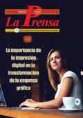 La Prensa Nº 16 . Agosto 2021