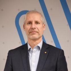 Marcel Ebbenhorst, gerente de Impresión de Producción en Kyocera