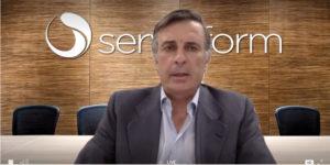 José Manuel Alonso-Viguera, director general industrial de Servinform