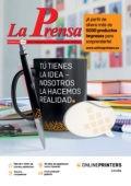 La Prensa Nº 155 . Septiembre 2021