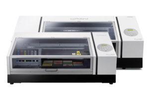 Impresoras UV de la Serie LEF2