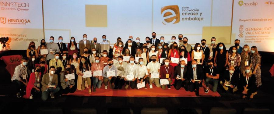 ganadores XII Premios